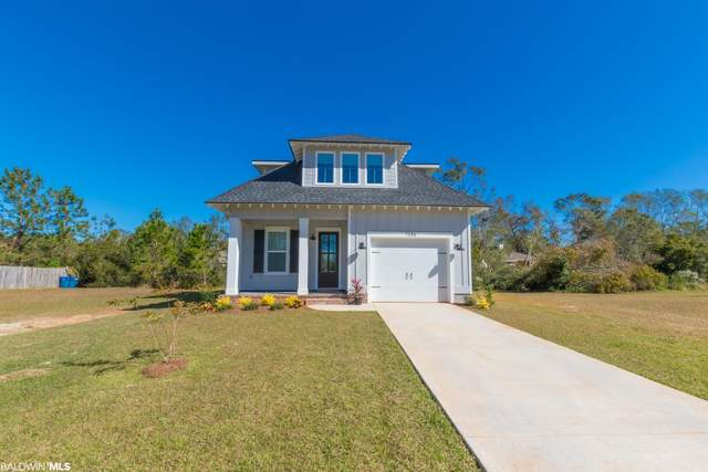 7134 Lake View Drive, Gulf Shores, AL 36452 (MLS #305784) :: Alabama Coastal Living