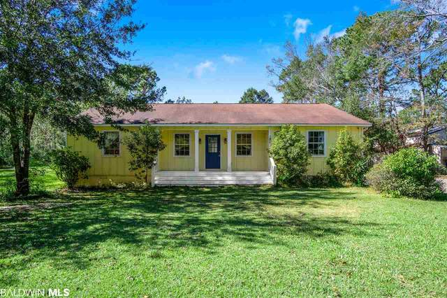16895 Provencher Road, Fairhope, AL 36532 (MLS #305814) :: Coldwell Banker Coastal Realty