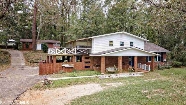 118 Spanish Main, Spanish Fort, AL 36527 (MLS #305821) :: Dodson Real Estate Group