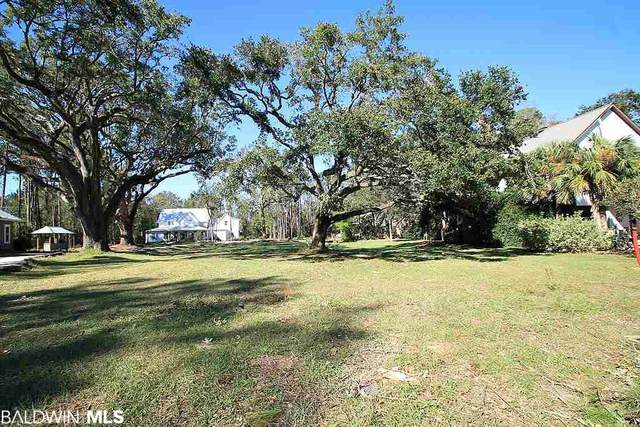 7174 Gabel St, Fairhope, AL 36532 (MLS #305822) :: Dodson Real Estate Group