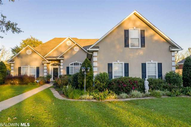 9136 Parliament Circle, Daphne, AL 36526 (MLS #305840) :: Alabama Coastal Living