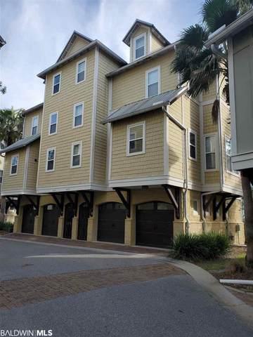 4632 Grander Ct #4632, Orange Beach, AL 36561 (MLS #305850) :: Dodson Real Estate Group