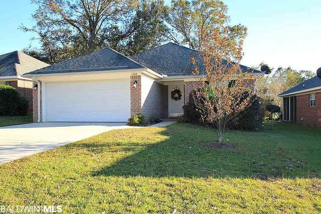 7590 Avery Lane, Daphne, AL 36526 (MLS #305852) :: Dodson Real Estate Group