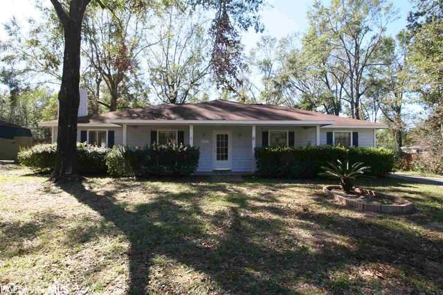 491 Ridgewood Drive, Daphne, AL 36526 (MLS #305854) :: Dodson Real Estate Group