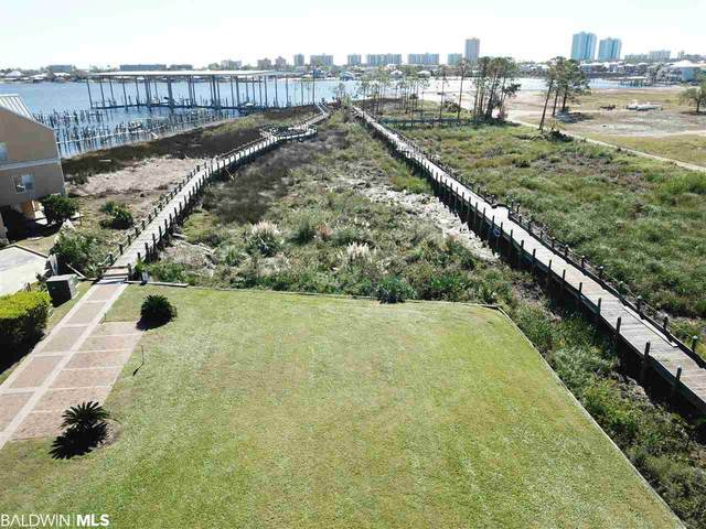 1 Grander Ct, Orange Beach, AL 36561 (MLS #305856) :: The Kim and Brian Team at RE/MAX Paradise