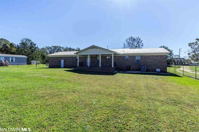 35050 S Spring Rd, Stapleton, AL 36578 (MLS #305869) :: Coldwell Banker Coastal Realty