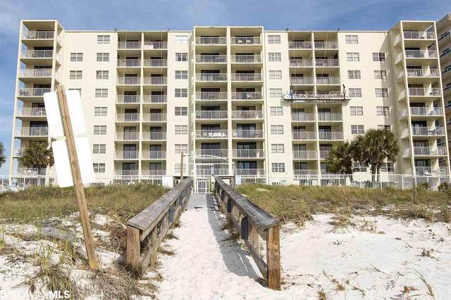 25300 Perdido Beach Blvd #106, Orange Beach, AL 36561 (MLS #305881) :: Dodson Real Estate Group