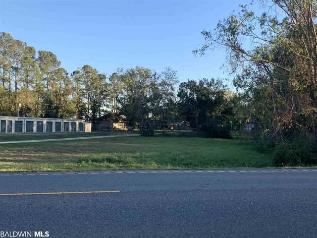 0 Highway 98, Elberta, AL 36530 (MLS #305882) :: Dodson Real Estate Group