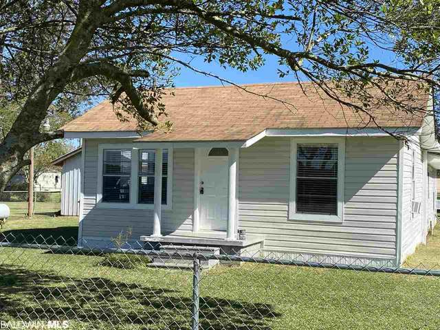 5920 Highway 99, Century, FL 32535 (MLS #305891) :: Dodson Real Estate Group