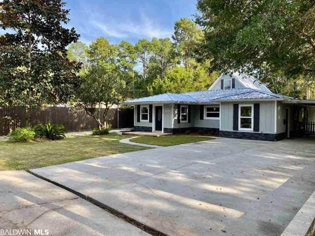 25168 Chestnut Street, Elberta, AL 36530 (MLS #305900) :: JWRE Powered by JPAR Coast & County
