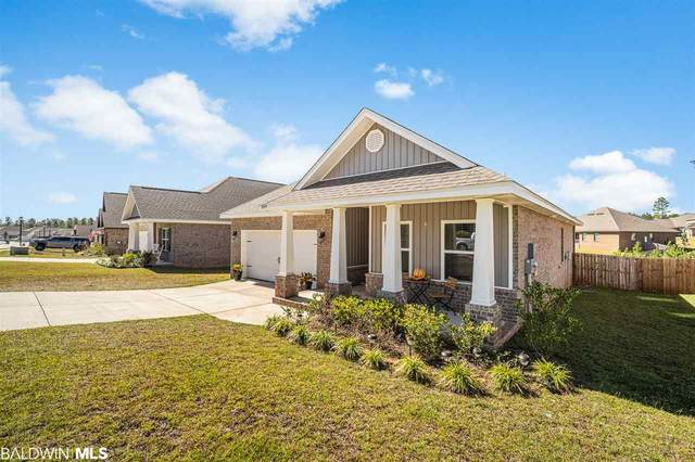 31595 Shearwater Drive, Spanish Fort, AL 36527 (MLS #305911) :: Dodson Real Estate Group