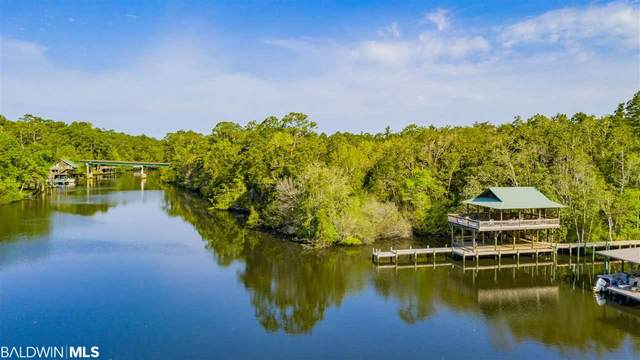 Lot 10 Etta Smith Rd, Summerdale, AL 36580 (MLS #305915) :: Elite Real Estate Solutions