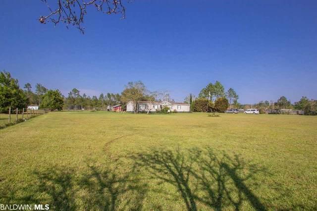25815 Felix Hill Dr, Robertsdale, AL 36567 (MLS #305922) :: Alabama Coastal Living