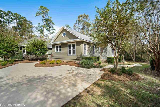 33240 Augusta Court, Loxley, AL 36551 (MLS #305939) :: Dodson Real Estate Group
