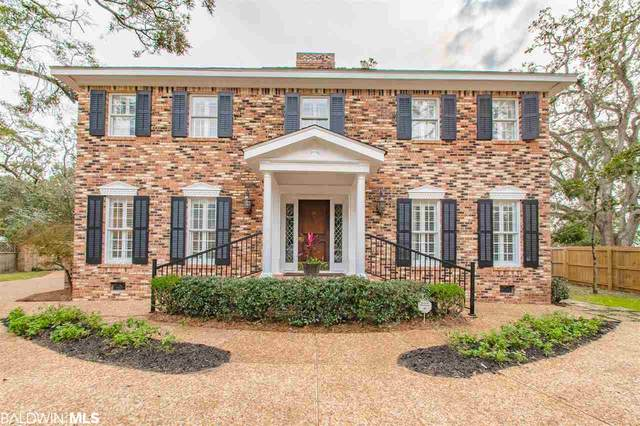 6400 Jackson Oak Drive, Daphne, AL 36526 (MLS #305985) :: Dodson Real Estate Group