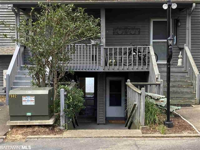 210 Mobile Street #3, Fairhope, AL 36532 (MLS #305988) :: EXIT Realty Gulf Shores