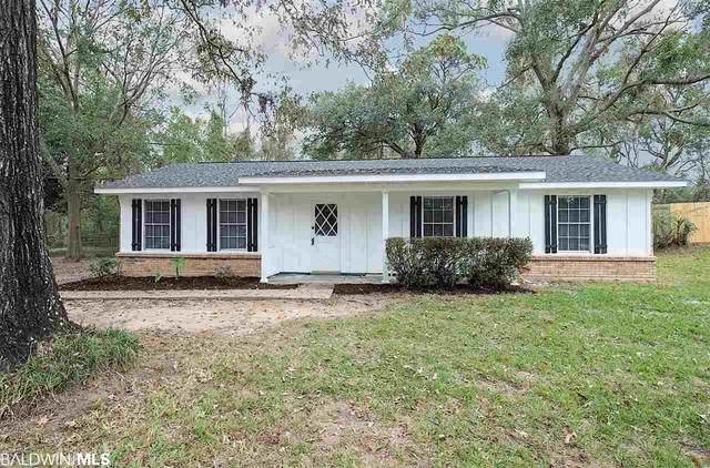 10070 Winston Drive, Semmes, AL 36575 (MLS #305991) :: Alabama Coastal Living