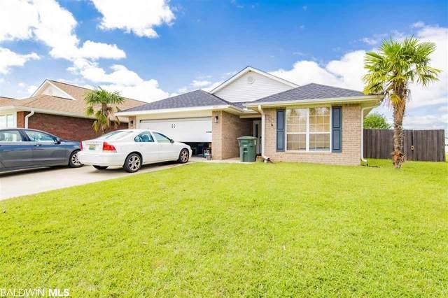 2655 Hampton Park Circle, Foley, AL 36535 (MLS #306001) :: Alabama Coastal Living