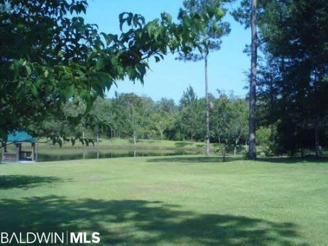 14610 Bishop Trace, Lillian, AL 36549 (MLS #306003) :: Bellator Real Estate and Development