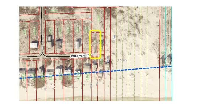 0 Gulfwind Ct, Gulf Shores, AL 36542 (MLS #306018) :: Coldwell Banker Coastal Realty