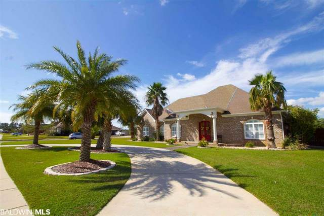 4131 Augusta Drive, Gulf Shores, AL 36542 (MLS #306032) :: Dodson Real Estate Group