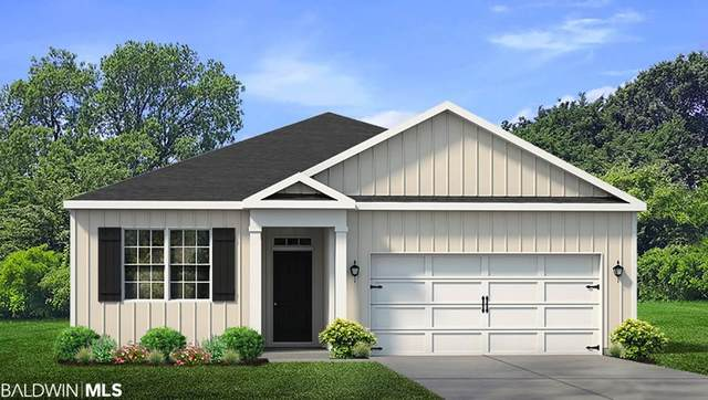 10309 Brodick Loop Lot 227, Spanish Fort, AL 36527 (MLS #306044) :: Dodson Real Estate Group