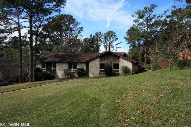 504 General Gibson Drive, Daphne, AL 36527 (MLS #306056) :: Dodson Real Estate Group