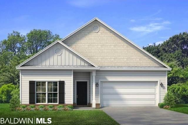9351 Swan Point Road, Daphne, AL 36526 (MLS #306070) :: Dodson Real Estate Group