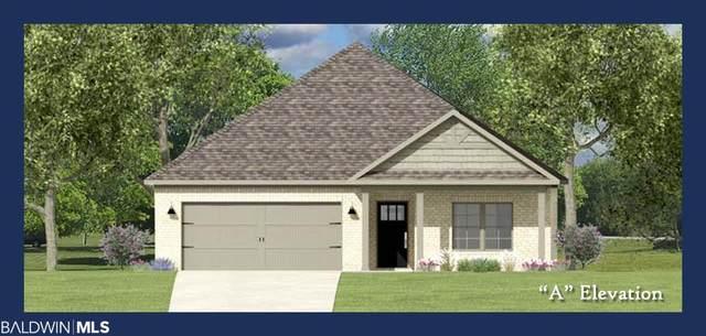 1060 Pheasant Circle, Foley, AL 36535 (MLS #306075) :: Dodson Real Estate Group