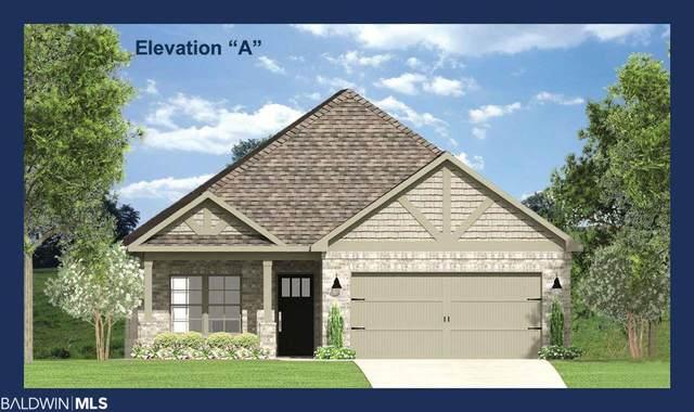 1056 Pheasant Circle, Foley, AL 36535 (MLS #306076) :: Dodson Real Estate Group