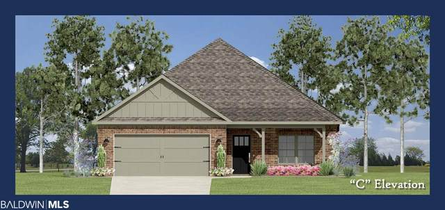 9615 Lakeview Drive, Foley, AL 36535 (MLS #306081) :: Coldwell Banker Coastal Realty