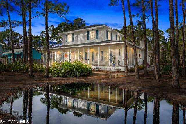 793 Gulf Way Dr, Gulf Shores, AL 36542 (MLS #306082) :: Dodson Real Estate Group