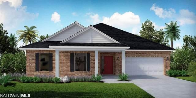 1750 Versant Loop, Foley, AL 36535 (MLS #306085) :: Alabama Coastal Living