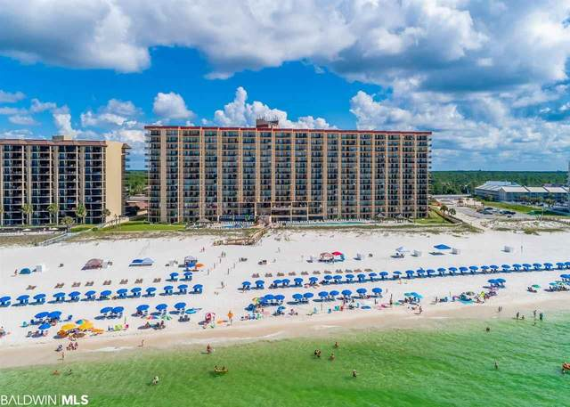 24400 Perdido Beach Blvd #014, Orange Beach, AL 36561 (MLS #306086) :: Alabama Coastal Living