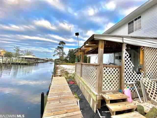 3750 Orange Beach Blvd, Orange Beach, AL 36561 (MLS #306087) :: Alabama Coastal Living