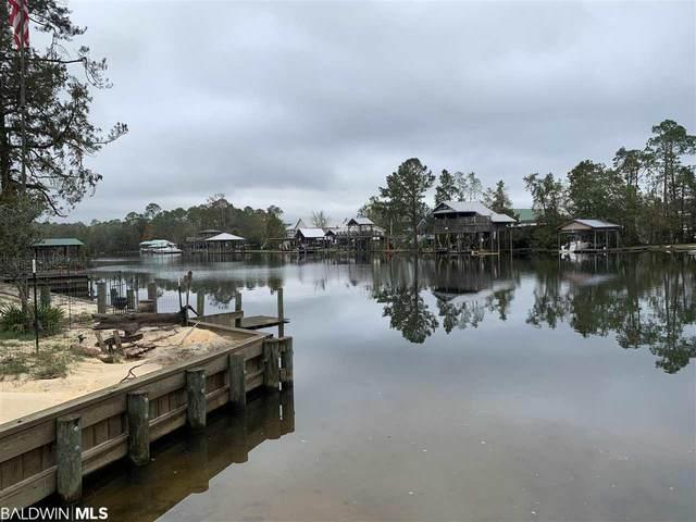 0 Juniper Ln, Summerdale, AL 36580 (MLS #306091) :: HergGroup Gulf Coast