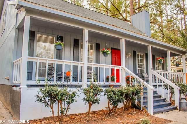 146 Greenwood Drive, Daphne, AL 36526 (MLS #306092) :: Dodson Real Estate Group