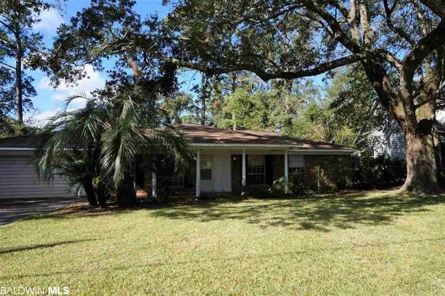 576 Wedgewood Drive, Daphne, AL 36526 (MLS #306099) :: Dodson Real Estate Group