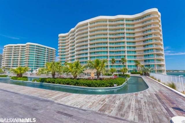 28107 Perdido Beach Blvd D-Ph11, Orange Beach, AL 36561 (MLS #306112) :: Dodson Real Estate Group
