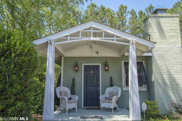 4692 Peed Ln, Gulf Shores, AL 36542 (MLS #306124) :: Dodson Real Estate Group