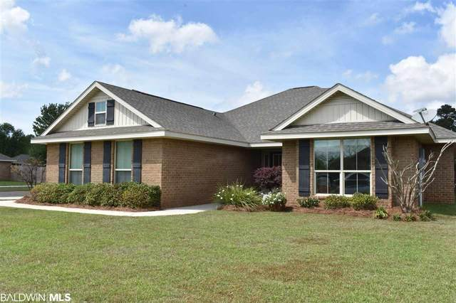 21686 Middlebrook Street, Fairhope, AL 36532 (MLS #306128) :: Mobile Bay Realty