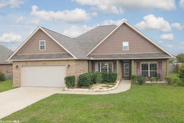 9501 Cobham Park Drive, Daphne, AL 36526 (MLS #306129) :: Dodson Real Estate Group