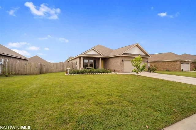 9340 Pembrook Loop, Fairhope, AL 36532 (MLS #306131) :: Alabama Coastal Living
