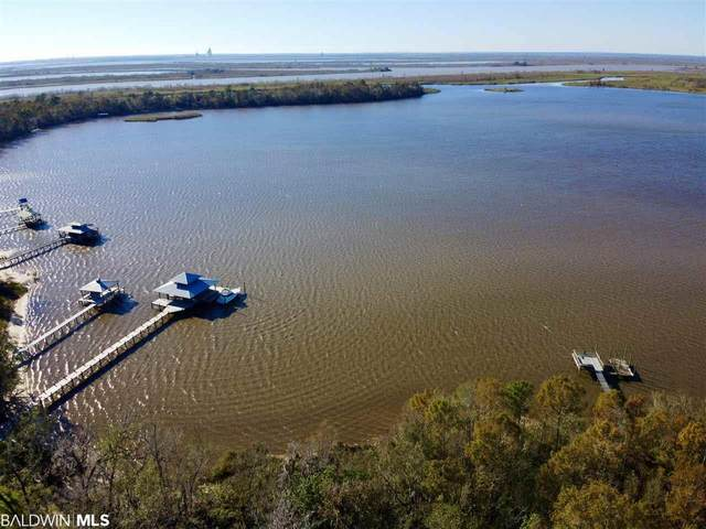 General Canby Loop, Spanish Fort, AL 36527 (MLS #306132) :: Crye-Leike Gulf Coast Real Estate & Vacation Rentals