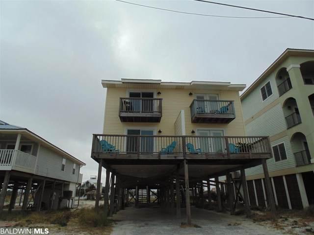 1268 W Beach Blvd, Gulf Shores, AL 36542 (MLS #306133) :: Dodson Real Estate Group