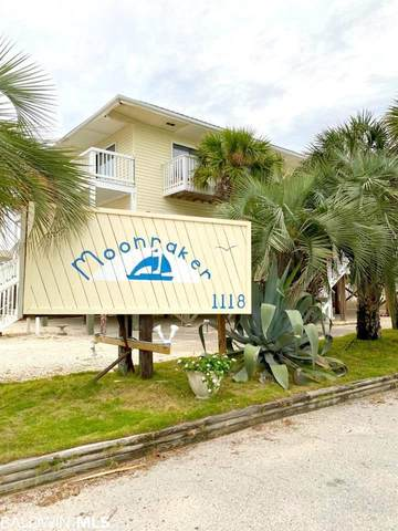1118 W Beach Blvd #10, Gulf Shores, AL 36542 (MLS #306138) :: Elite Real Estate Solutions