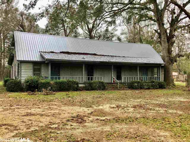 406 W Magnolia Street, Bay Minette, AL 36507 (MLS #306143) :: Dodson Real Estate Group