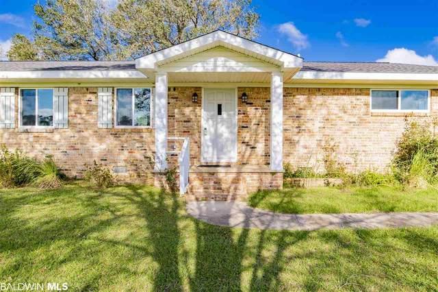 16951 Acadiana Drive, Summerdale, AL 36580 (MLS #306164) :: HergGroup Gulf Coast
