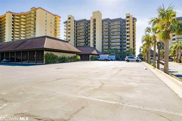 24310 Perdido Beach Blvd 1102-A, Orange Beach, AL 36561 (MLS #306169) :: Dodson Real Estate Group