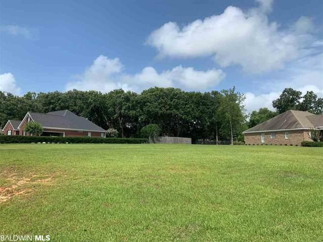 0 Quail Creek Drive, Fairhope, AL 36532 (MLS #306170) :: Dodson Real Estate Group